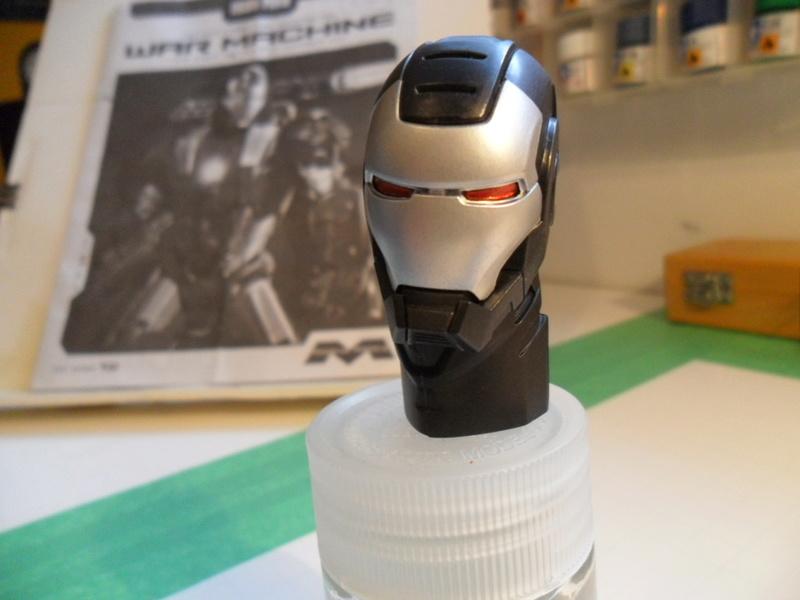 Moebius Iron Man War Machine Sam_2811