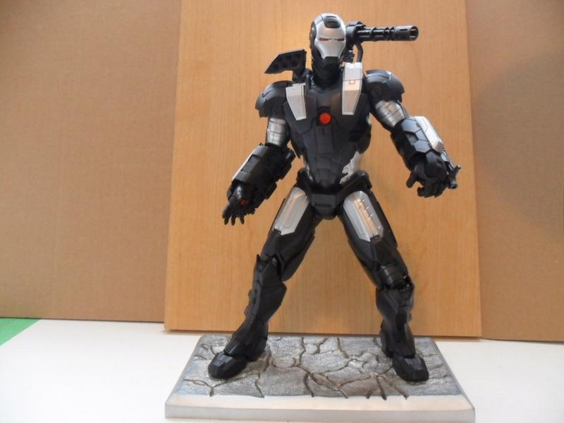 Moebius Iron Man War Machine Sam_2823