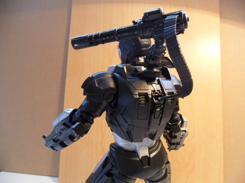 Moebius Iron Man War Machine Sam_2825