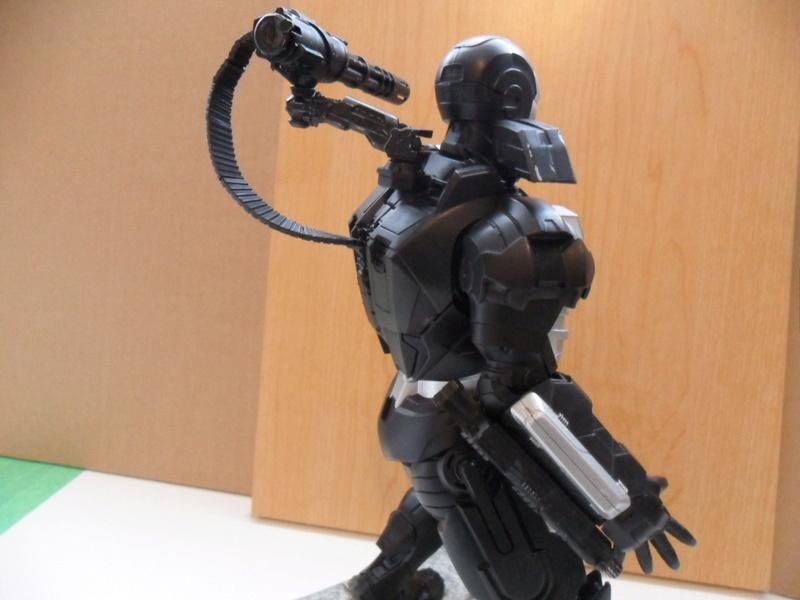 Moebius Iron Man War Machine Sam_2828