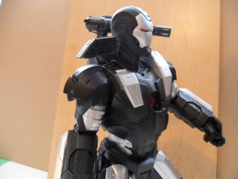 Moebius Iron Man War Machine Sam_2829