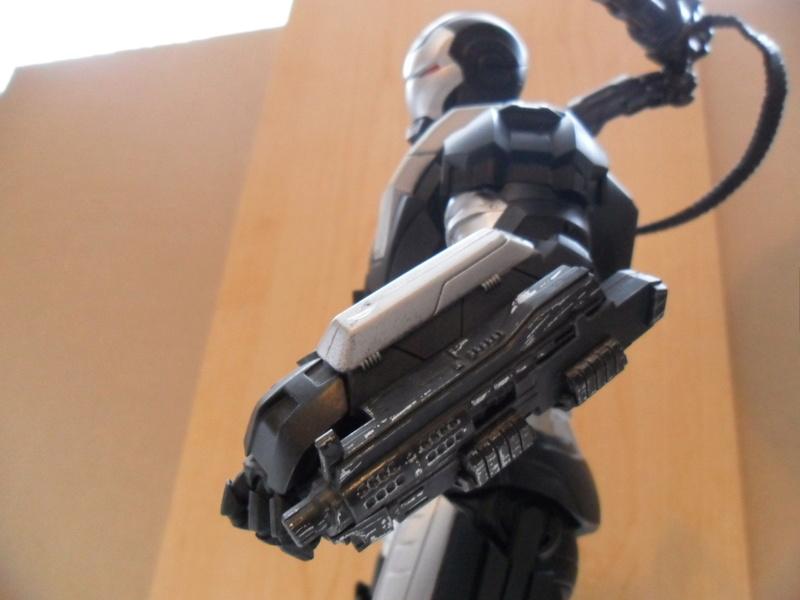 Moebius Iron Man War Machine Sam_2830