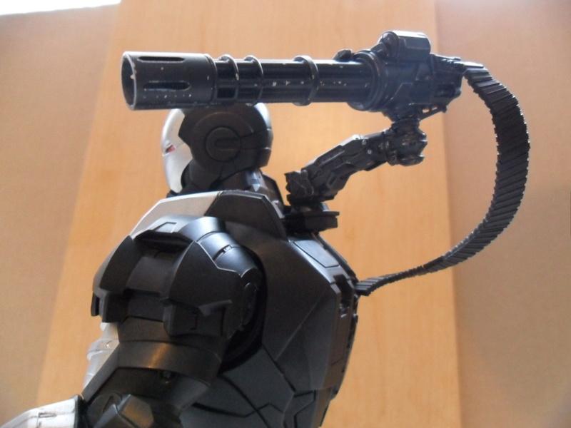 Moebius Iron Man War Machine Sam_2831