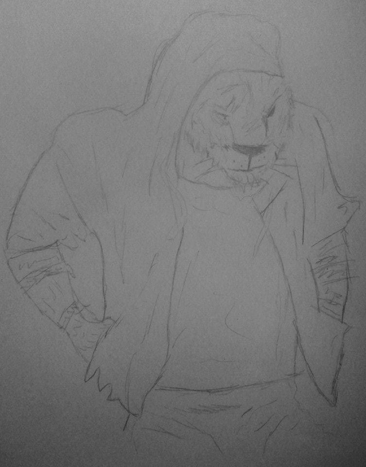 άσπρη τίγρη - Eric Miles (Aetion) 15713210