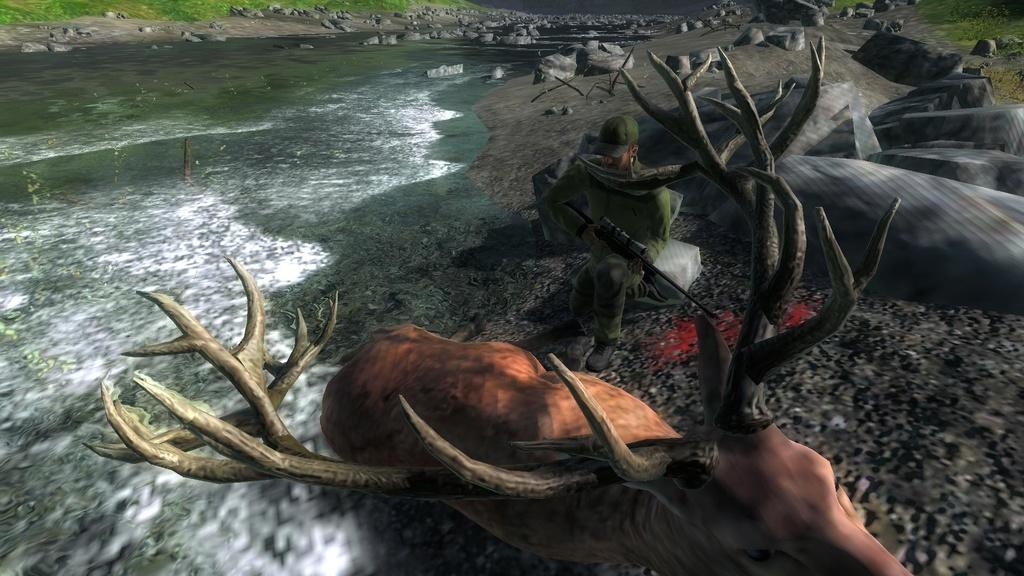 A caccia con renedupre e karonte 43f0ea10