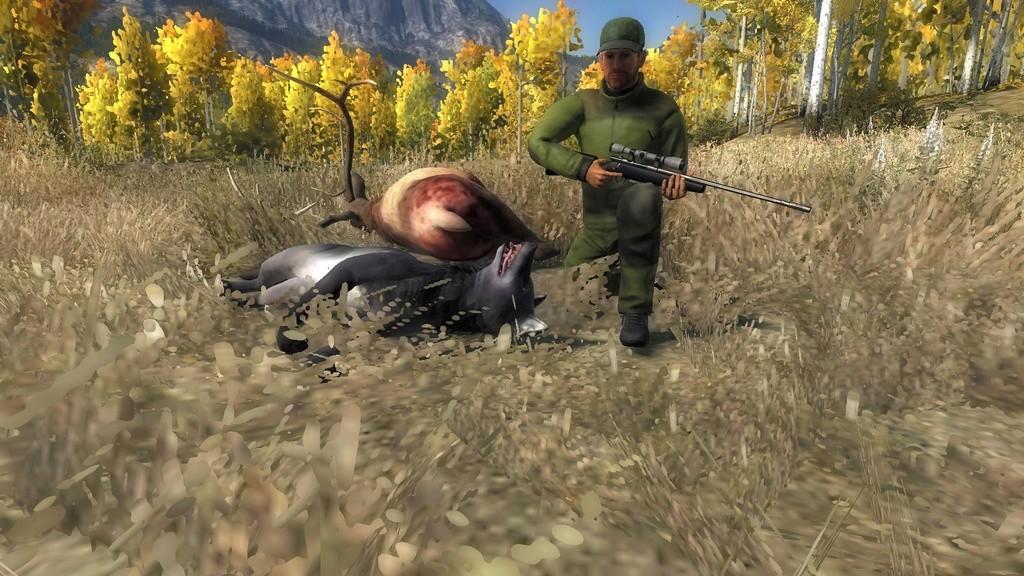 A caccia con renedupre e karonte 8414c210