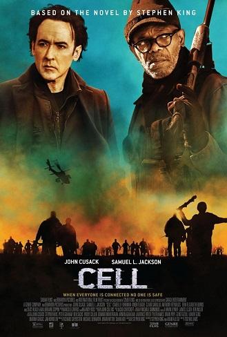 [film] Cell (2016) Chiuso19