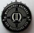 Plus belle capsule de bière canadienne Macalo11