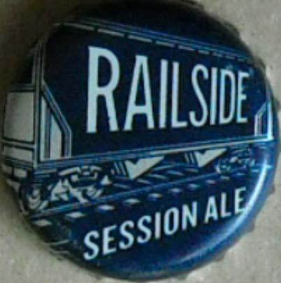 Plus belle capsule de bière canadienne Railsi11