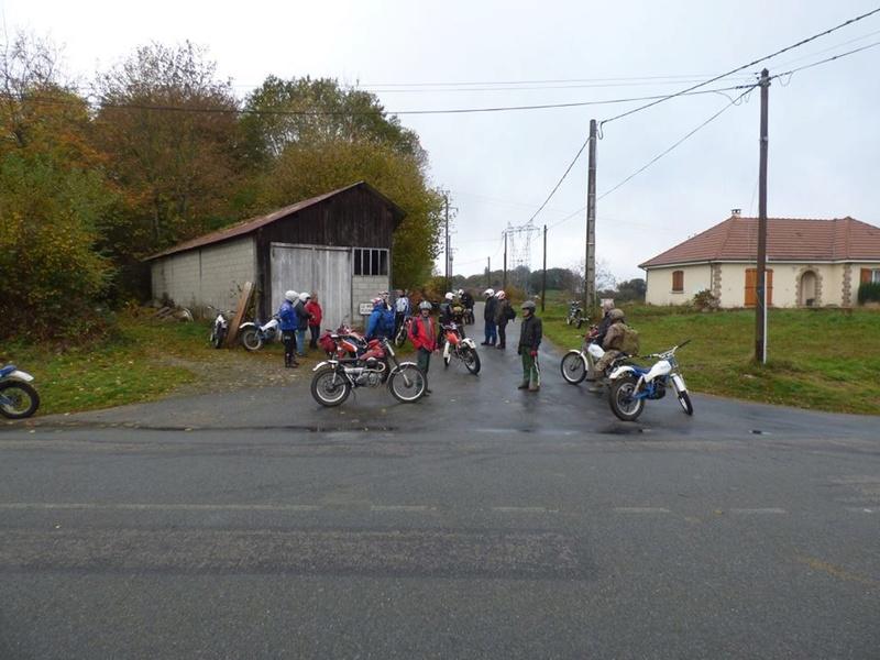 Automnale de la Creuse 2016 Automn10