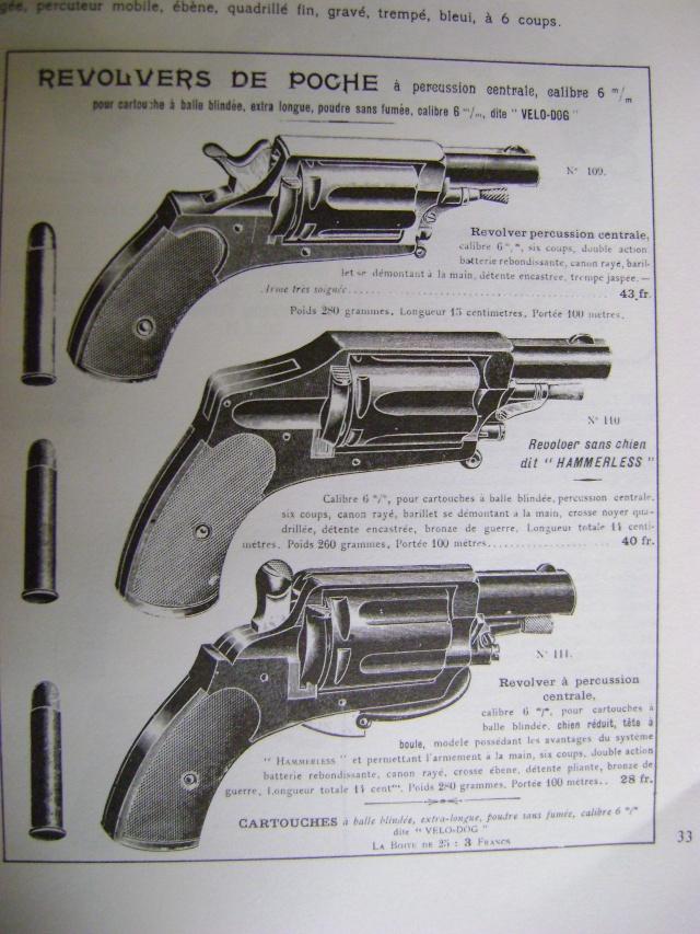 "Carabine ""LEBEL Scolaire"" - Page 2 Dsc05010"