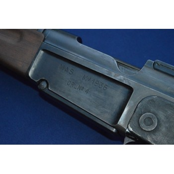 Un MAS-36 CR 39 Special? - Page 2 Fusil-10