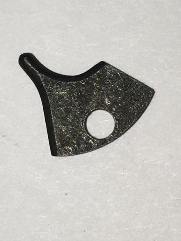 pointe de percuteur cassée Colt Detective special 1969 Gun_1510