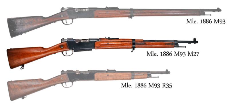 Que pensez vous de ce R35 et sa baionette ????? - Page 2 Lebel-10