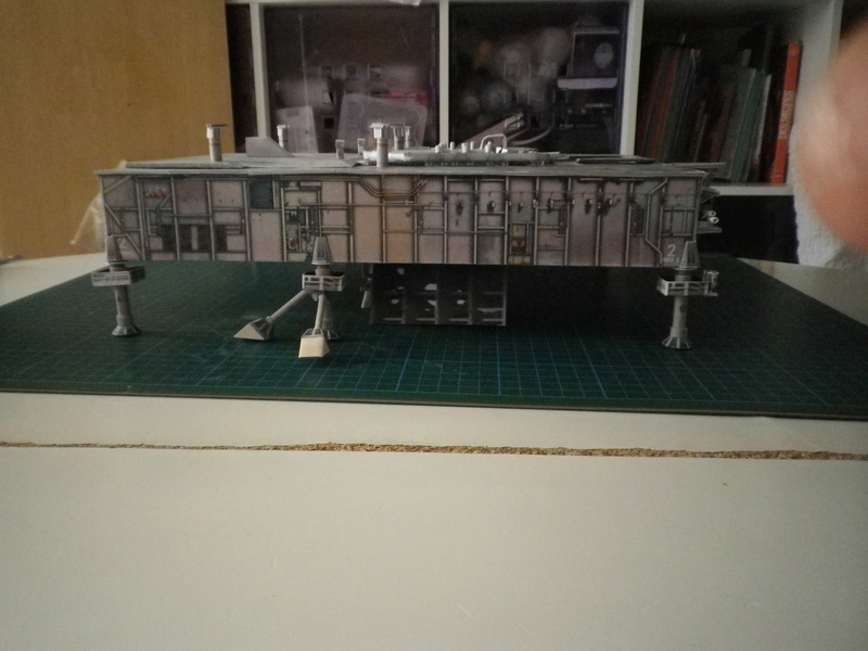 centre spatial Kennedy complex de lancement 39a - Page 3 Imgp1054