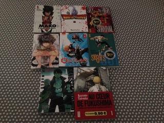 Sekai no Sank ! MAJ 09/03 Retour et annonce vente collection - Page 4 Img_4529