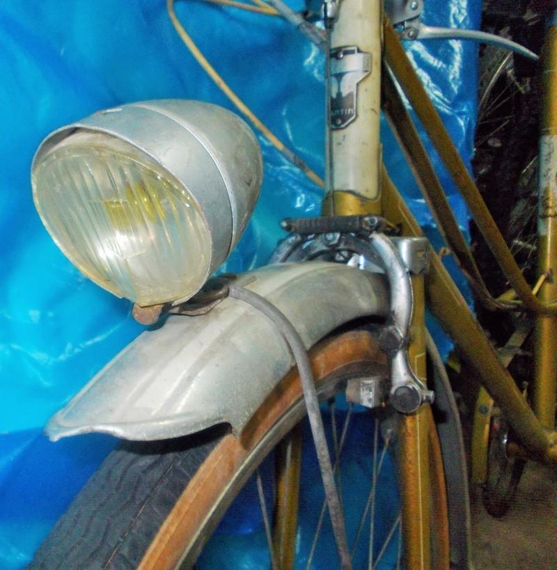 MOTOBECANE  CLDS  sturmey archer 3 1964  Dscn9820