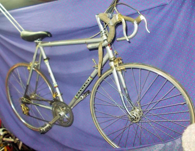 peugeot PY 10  GOLD - autour de 1975 / 1976 Dscn9915