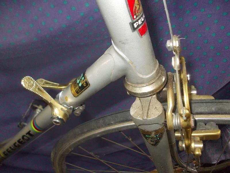 peugeot PY 10  GOLD - autour de 1975 / 1976 Dscn9916