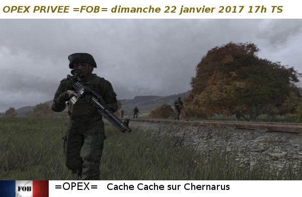 Missions ==Serveur Privé== Cachec10