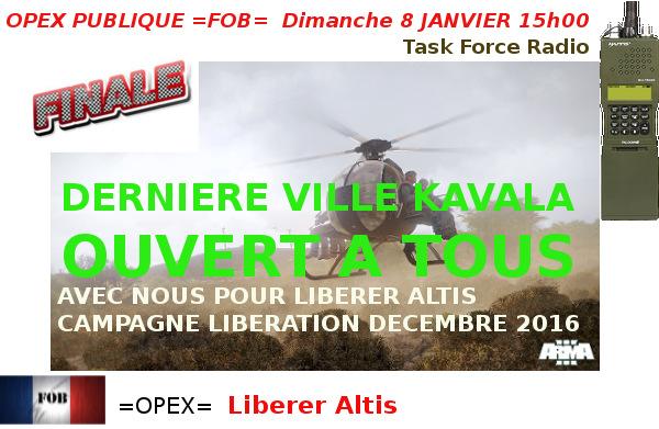 Finale LIBERATION DIMANCHE 8 JANVIER avec TFAR sur le public - Page 2 Libera11