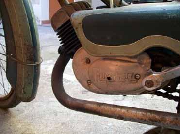tendilet 1955 moteur myster 2016-137