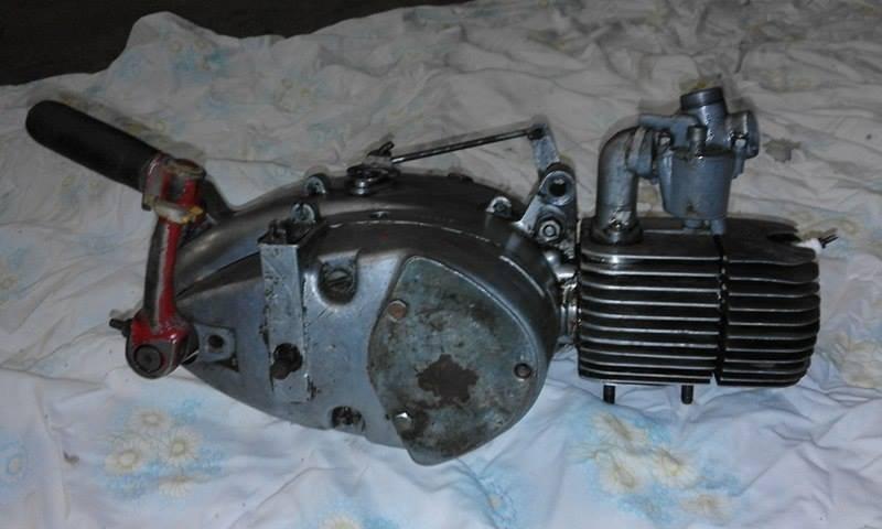 Tarbo TR350 moteur Jawa CZ Jawa_511