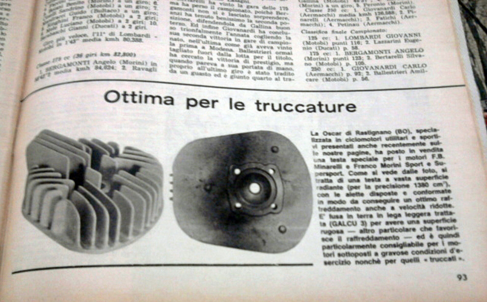 les culasses OSCAR ..... Oscar_17