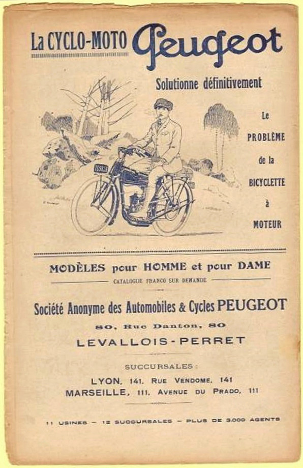 Restauration Peugeot CM1  - Page 3 Peugeo89