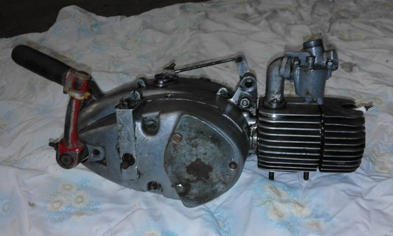 Tarbo TR350 moteur Jawa CZ Tarbo_20