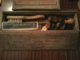 Club des possesseurs de cartouches anciennes ... - Page 3 Photo098