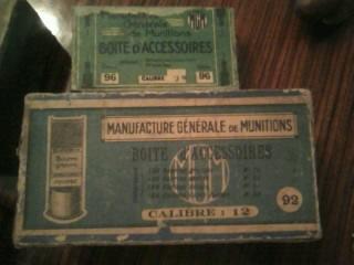 Club des possesseurs de cartouches anciennes ... - Page 3 Photo104