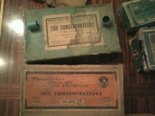 Club des possesseurs de cartouches anciennes ... - Page 3 Photo105