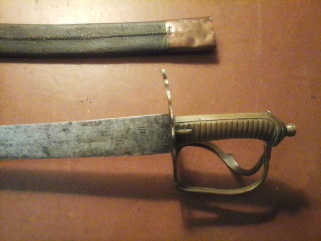 identification sabre briquet (de bord ?) 20161133