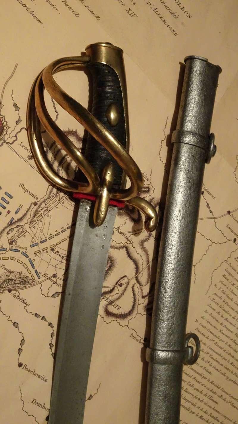 sabre an XI de cavalerie légère Dsc00124