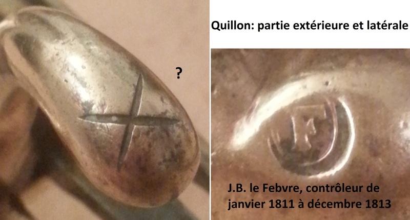 sabre an XI de cavalerie légère Quillo10