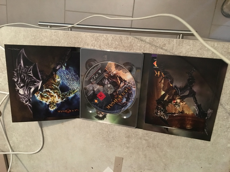 Estimation god of war 3 (ps3) Edition collector Img_0816