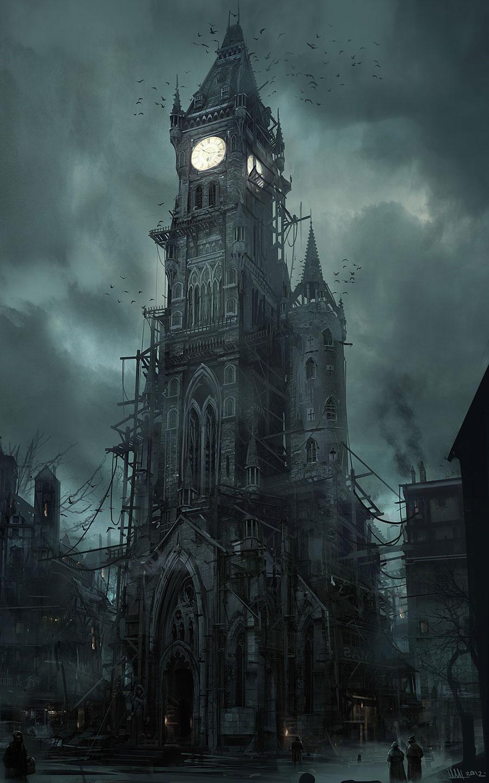 Torre do Relógio 52bbdf10