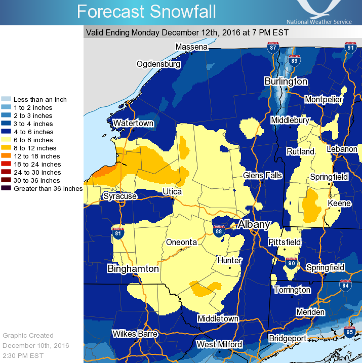 December 11th-12th Storm Update #2 Img_5611