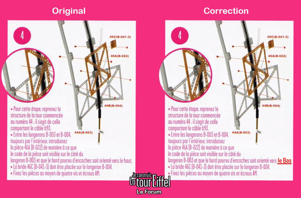[Aide] Montage des piliers entre 1er et 2ème étage - N°44 à n°69 046_co10