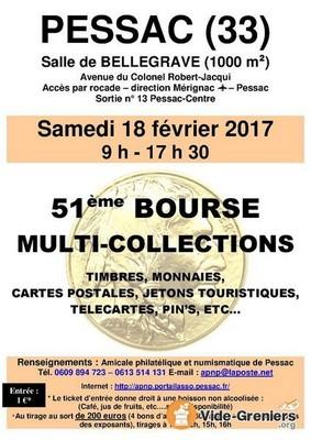 Bourse multi collections Pessac Gironde Bourse11