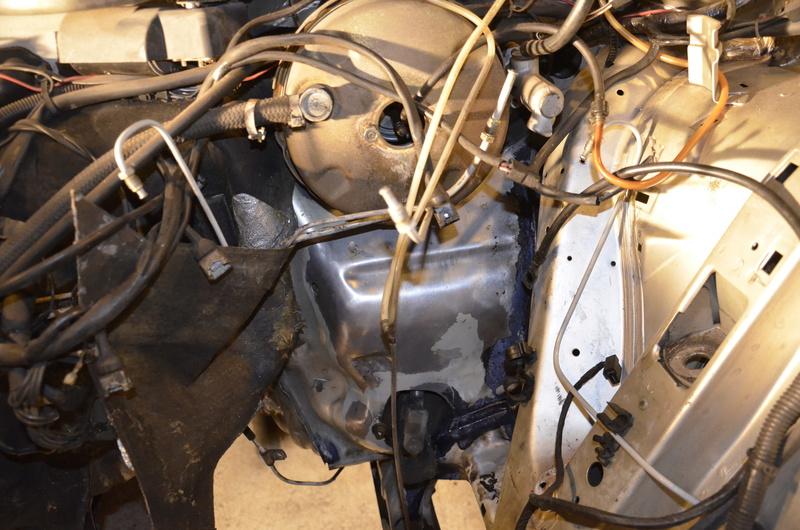 Alfa Romeo 75 twin spark - Page 2 _dsc0010