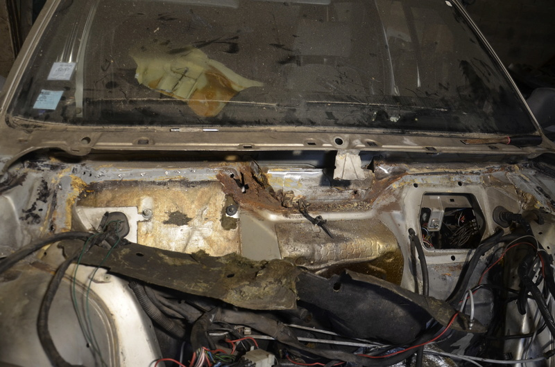 Alfa Romeo 75 twin spark - Page 2 _dsc0019