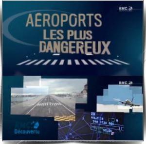 Aéroports les plus dangereux. Aeropo10