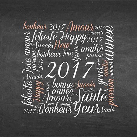 Le passage à l'an neuf, le cap de 2017. on y est. Bbec9a10
