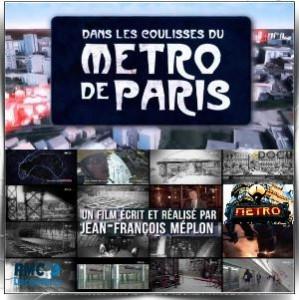 Dans les coulisses du métro de Paris. Dans-l10