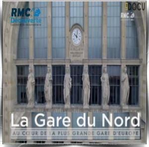 La Gare du Nord au coeur de la plus grande gare d'Europe. La-gar10