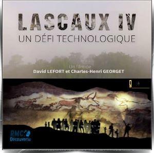 Lascaux IV un défi technologique. Lascau10