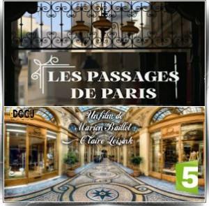Les passages de Paris. Les-pa10