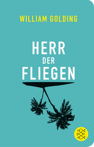 William Golding - Herr der Fliegen Cover_10